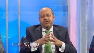 Download La Fuerza del Pueblo y sus posibilidades electorales. Programa Edición Nocturna 1/2 Video
