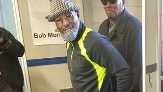 Download OLD ALIEN MAN HOPKINS ENTERS HIS ″LAST″ MEDIA WORKOUT IN PHILLY! HOPKINS VS SMITH HBO 12/17/16! Video