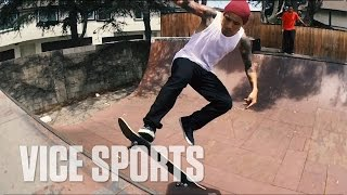 Download Daewon Song Is the Best Skateboarder on Instagram: Reda for the World Video