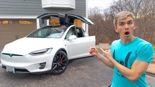 Download GAME MASTER ABANDONED TESLA MYSTERY MISSION (Top Secret Spy Gadget Found to Take Down PROJECT ZORGO) Video