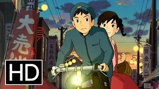 Download From Up On Poppy Hill - Official Trailer Video