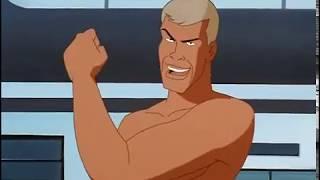 Download Superman TAS Birth of Metallo Video