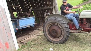 Download Barn Find Truck Rescue 1965 Video