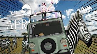 Download 【AFRIKA】まだ見ぬ動物さん追跡ツアー Video