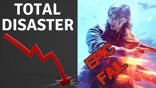 Download EA Suffers Hilarious Battlefield 5 Backfire Get Woke Go Broke! Video