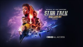 Download Star Trek: Discovery - Season 2   Official Trailer Video