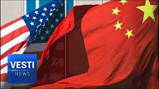 Download China's Lesson to Russia: Hit With Full Force; Fight 'Em on All Fronts! Econ, Tech and Military! Video