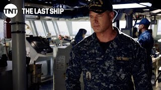 Download The Last Ship: Tom Chandler's Most Important Oath - Season 4, Ep. 5 [CLIP] | TNT Video