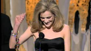 Download Forrest Gump Wins Best Picture: 1995 Oscars Video