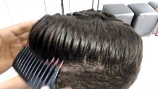 Download penteado masculino como fazer Video