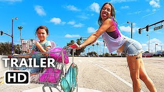 Download THE FLORIDA PROJECT Official Trailer (2017) Willem Dafoe Movie HD Video