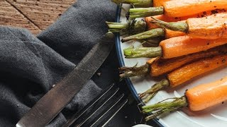 Download How to cook the perfect Vegetables for Christmas Day Video