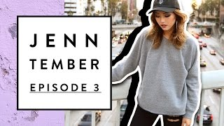 Download The Good & Not So Good Days | JENNTEMBER #3 Video