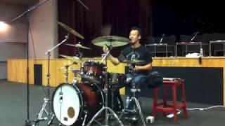 Download How can you tell a good drummer and a bad drummer apart? Video