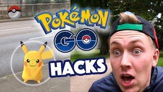 Download 5 coole Pokémon Go HACKS Video