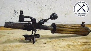 Download Antique Blowtorch Restoration - with testing! Video