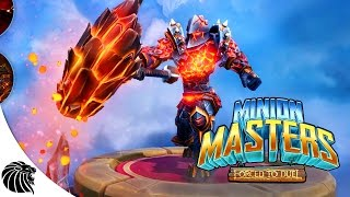 Download CLASH ROYALE DE PC - MINION MASTERS GAMEPLAY Video