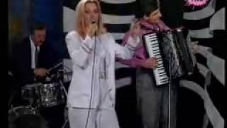 Download Časlav Ljubenović i Sanja Djordjević - Džabe care Video