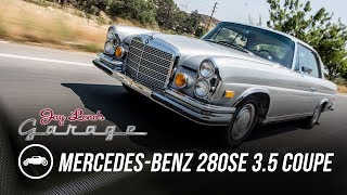 Download 1971 Mercedes-Benz 280SE 3.5 Coupe - Jay Leno's Garage Video