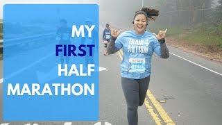 Download My First Half Marathon Video
