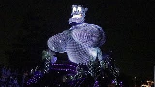 Download Tokyo Disneyland Electrical Parade Dreamlights full 1080p Video