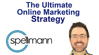 Download The Ultimate Online Marketing Strategy Video
