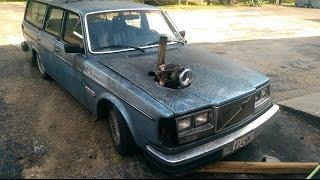 Download 82 volvo turbo diesel for sale Video
