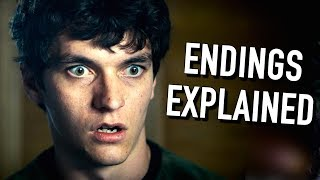 Download The Endings Of Black Mirror: Bandersnatch Explained Video