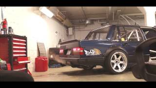 Download Volvo 760 t5 Driftmachine    Clipperwhippers Video