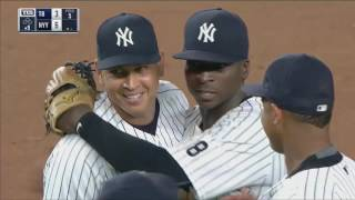 Download Highlights from A-Rod's Final Game Video