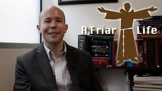 Download A Friar Life: Fr. Dan Horan, OFM Video