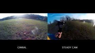Download Gimbal vs SteadyCam Video