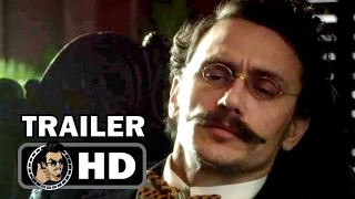 Download THE INSTITUTE Official Trailer (2017) James Franco Thriller Movie HD Video