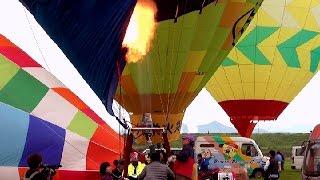 Download 2016佐賀インターナショナルバルーンフェスタ Saga International Balloon Fiesta Video