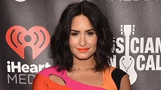 Download Demi Lovato Perfectly Responds to Nude Photo Leak Video