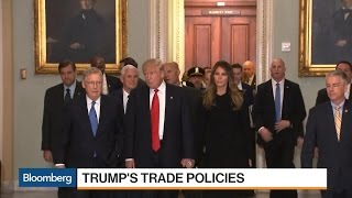 Download How Trump's Trade Policies May Impact the Global Economy Video