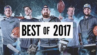 Download Best of 2017 | Dude Perfect Video