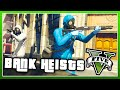 Download Bank Robbery Mod (SINGLEPLAYER HEISTS) - GTA 5 PC MODS Video