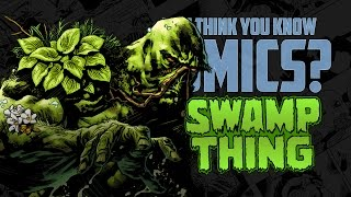 Download Swamp Thing - You Think You Know Comics? Video