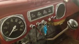 Download 1949 Dodge 5 window pickup Video