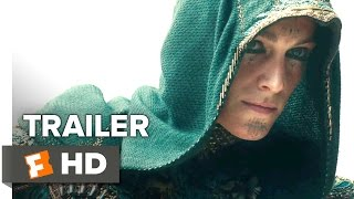 Download Assassin's Creed Official Trailer 2 (2016) - Michael Fassbender Movie Video