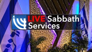 Download LIVE Feast of Unleavened Bread Sabbath Services 3-28-19 Video