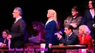 Download Legally Blonde The Musical Gay or European Video