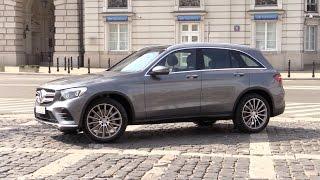 Download Mercedes-Benz GLC 250 Fahrbericht | Review | Interieur Exterieur Video