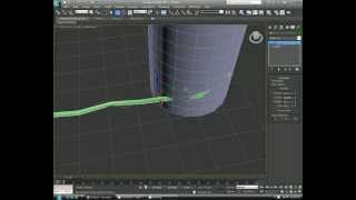 Download How to make a vine grow in 3ds max Video