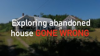 Download EXPLORING ABANDONED FARM HOUSE Video