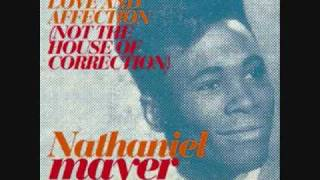 Download Nathaniel Mayer : ″I Want Love & Affection (Not the House of Correction) , 1966 Video
