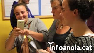 Download Referèndum de l'1-O a Igualada Video