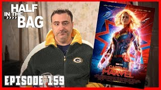 Download Half in the Bag: Captain Marvel Video
