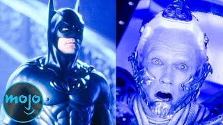 Download Top 10 Movie Franchises That Were Ruined by Terrible Endings Video